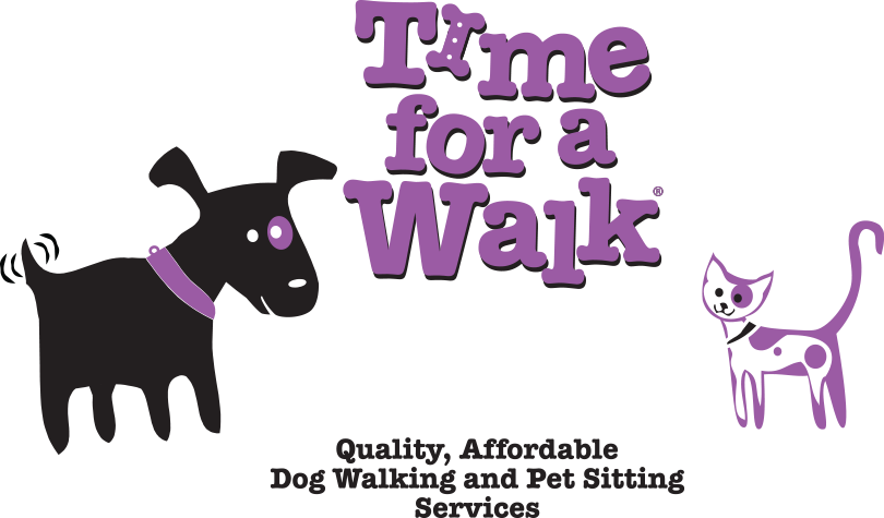 Time for a Walk - Quality, Affordable Dog Walking and Pet Sitting Services